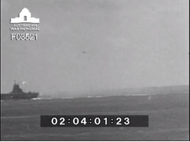 [Kamikaze attacks on the British Pacific Fleet at Okinawa]  Australian War Memo_2014-10-11_13-36-33.jpg