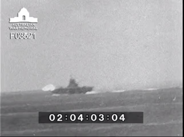[Kamikaze attacks on the British Pacific Fleet at Okinawa]  Australian War Memo_2014-10-11_13-31-34.jpg