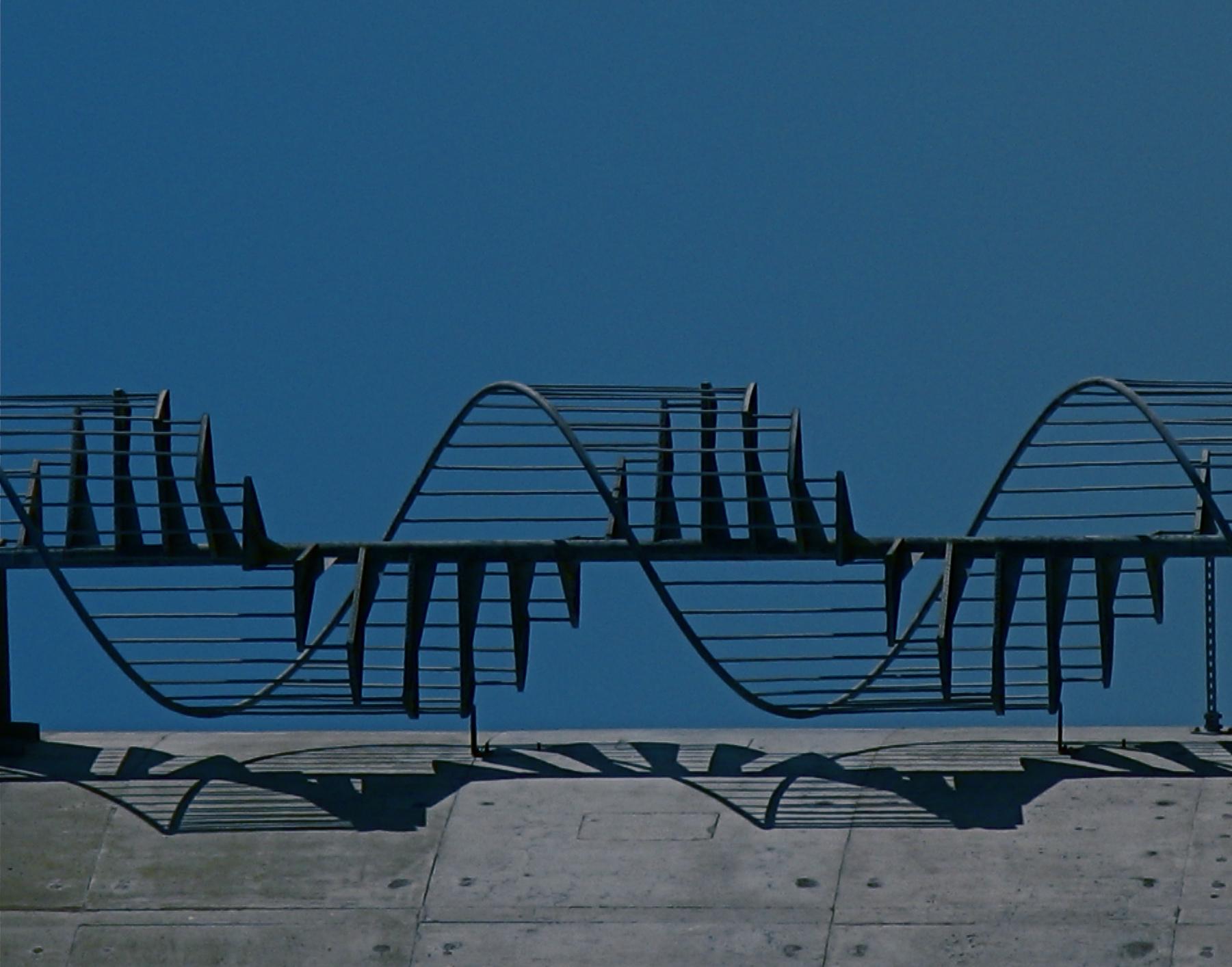A Circular Staircase