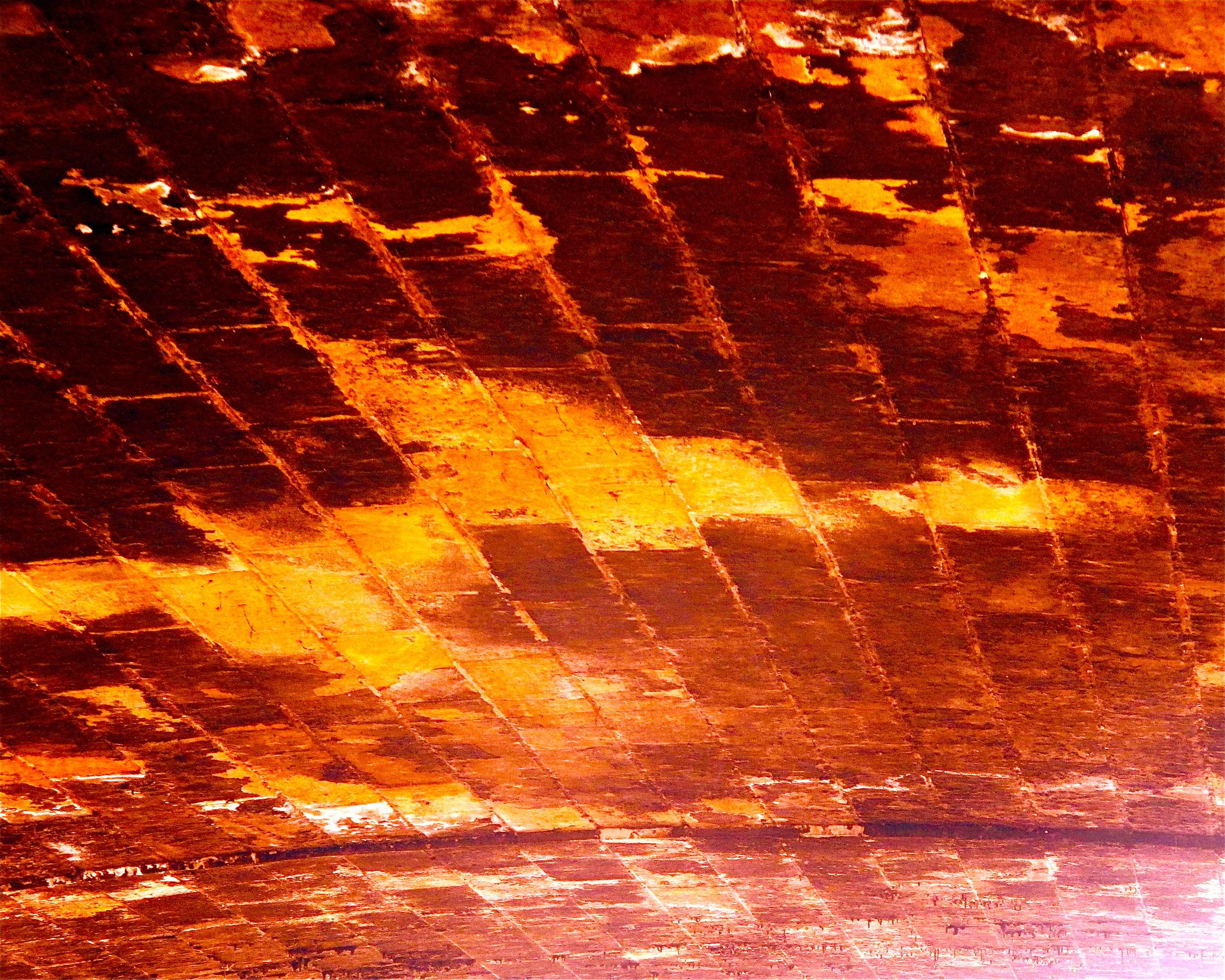 Under a Seine Bridge