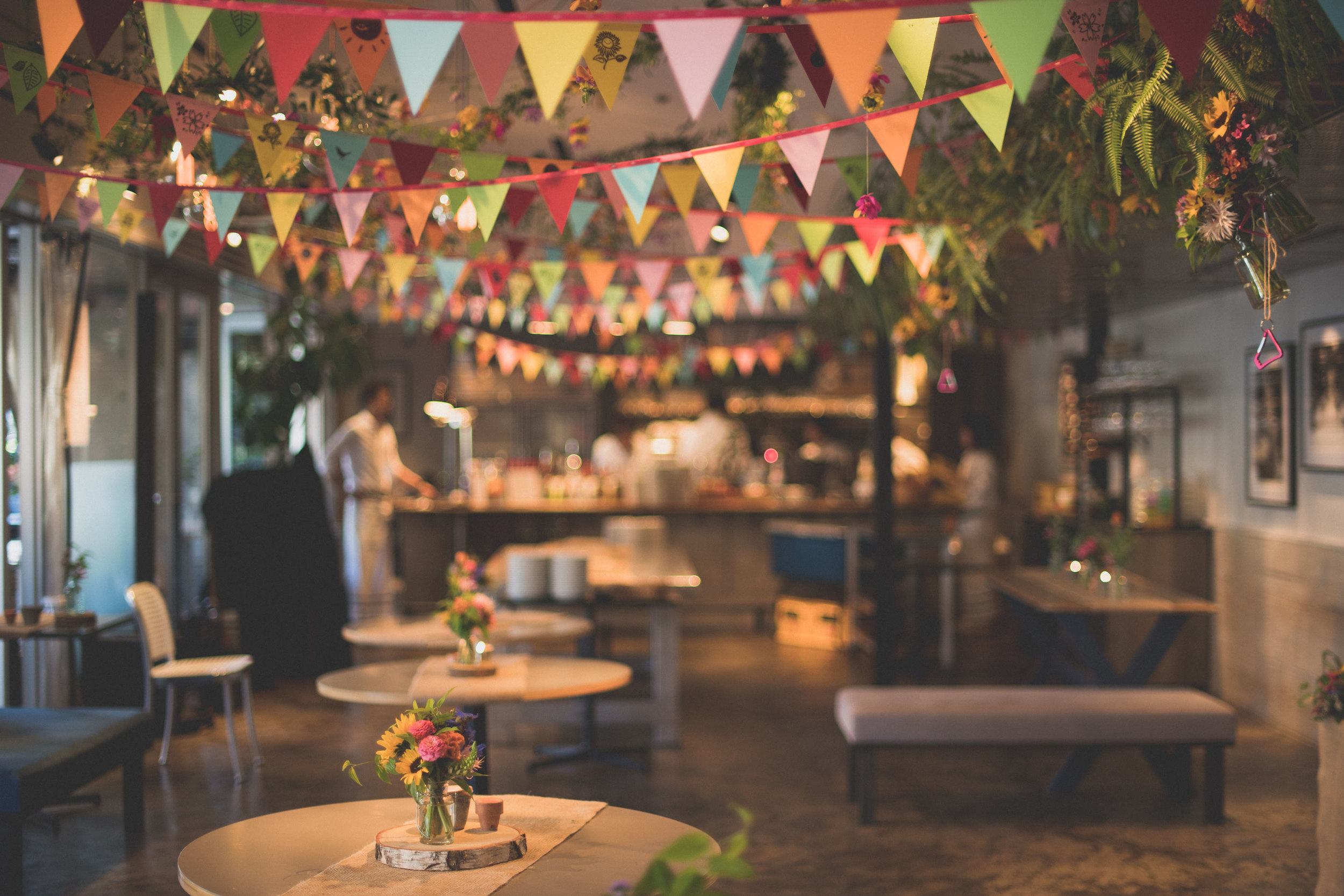 Wedding After Party - @good morning cafe nowadaysDate : 16:00pm – 18:30pmCharge : 8,000 yen