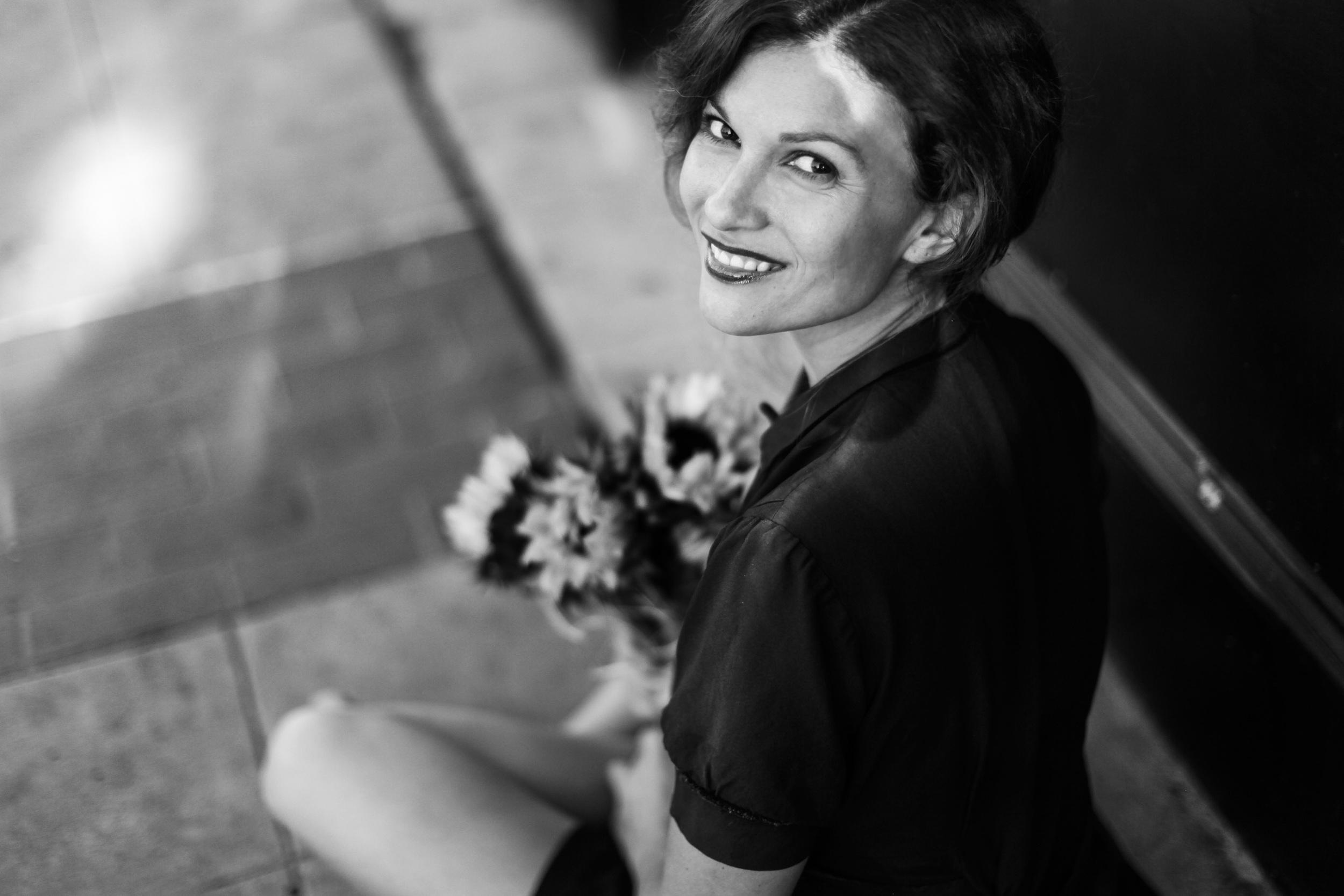 Alexandria Romero,M.A. Transpersonal Psychology