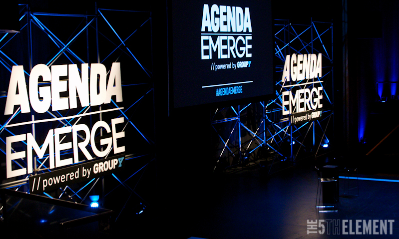 RECAP: Agenda Emerge 2014 The 5th Element Magazine