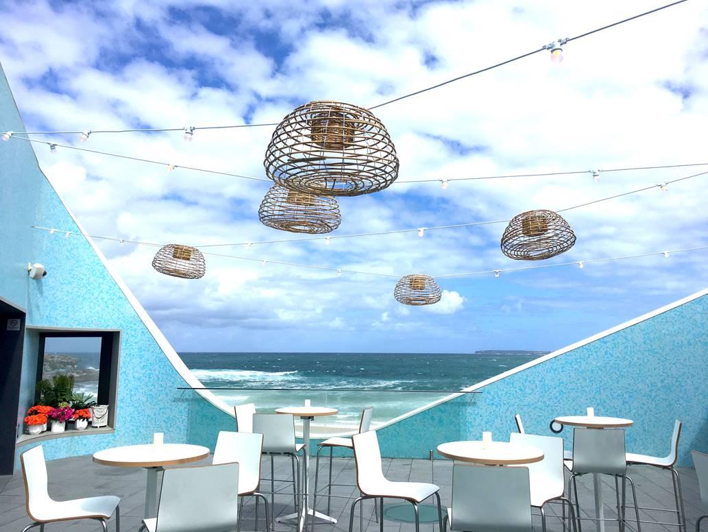 North Bondi Surf Club   200 guest cocktail 180 guest sit down +61 2 9130 7677  functions@northbondisurfclub.com