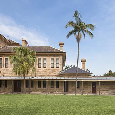 Sydney College of Arts -  Rozelle  200 guest cocktail 150 guest sit down 1300 85 90 25  team@gallivant.com.au