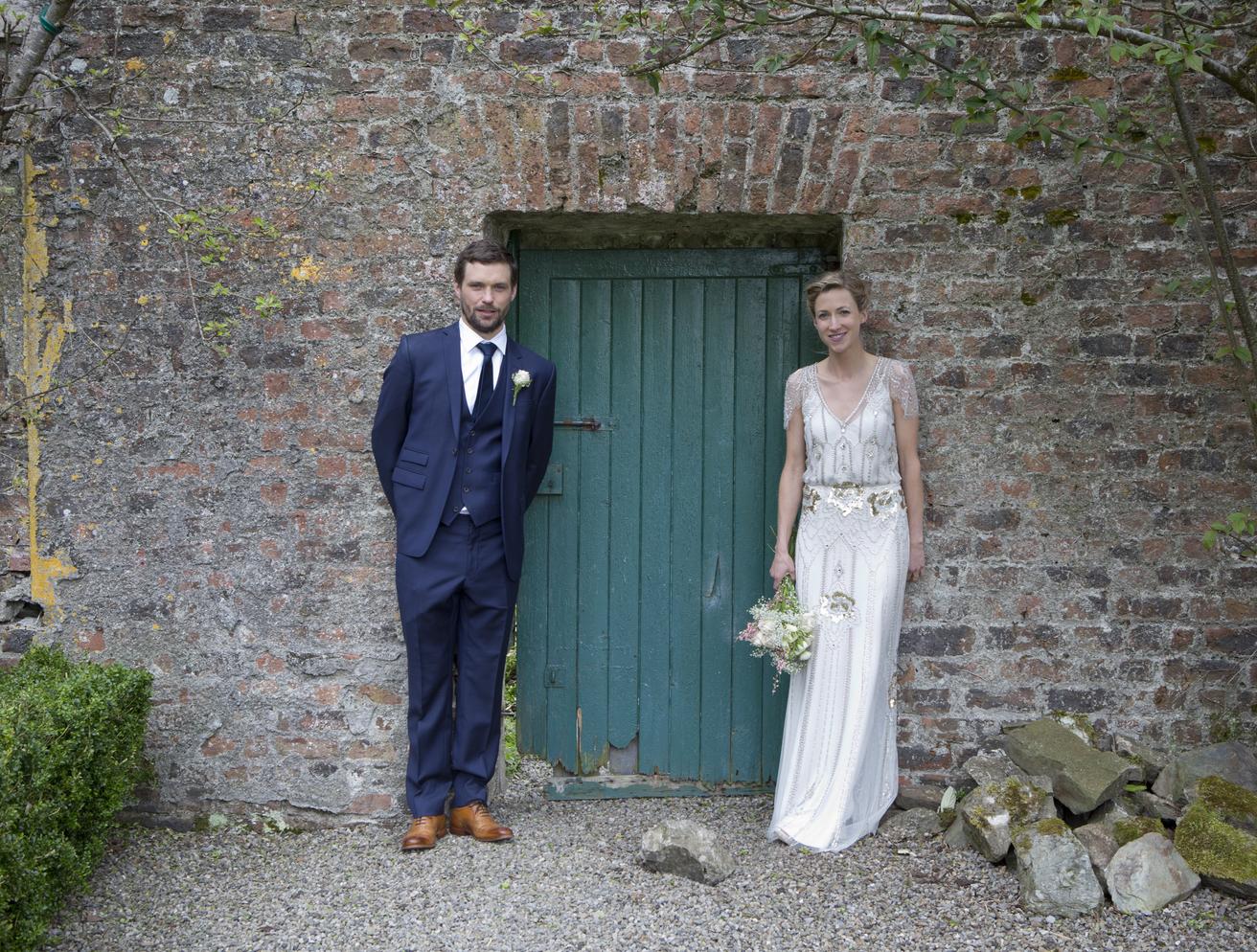 Linda & Alan / Wedding
