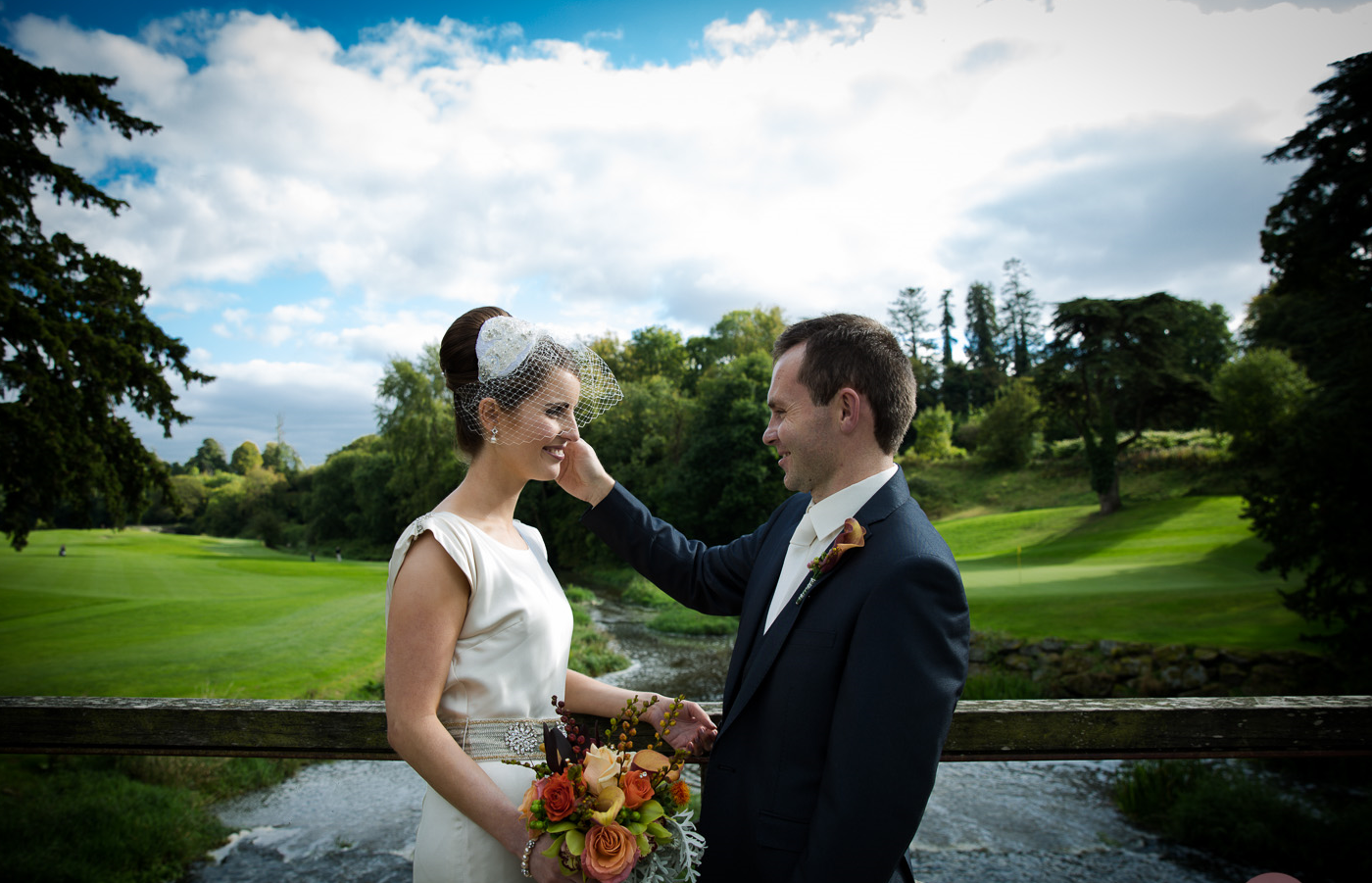 Brid & Alan / Wedding /Carton House