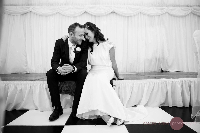 Sharon & Ian / Wedding / Clonabreany House