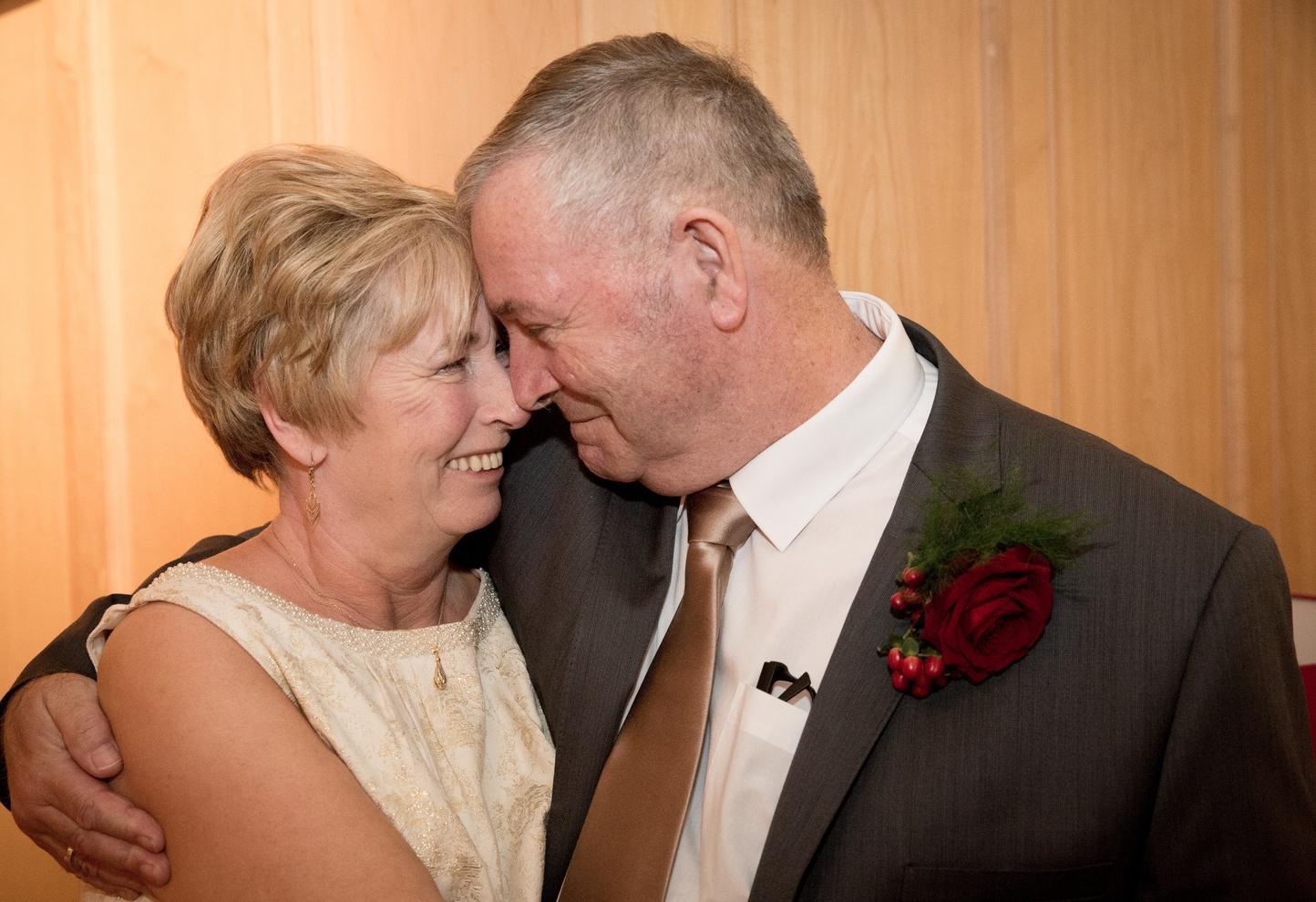 Ann & Peter / Wedding / Newtown
