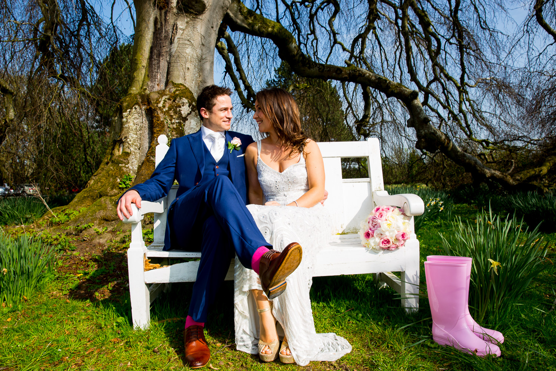 Cliona & Marc / Bellinter House / Wedding
