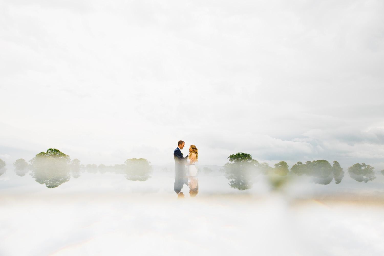 Emma & Eoin / Wedding / Clonacody House