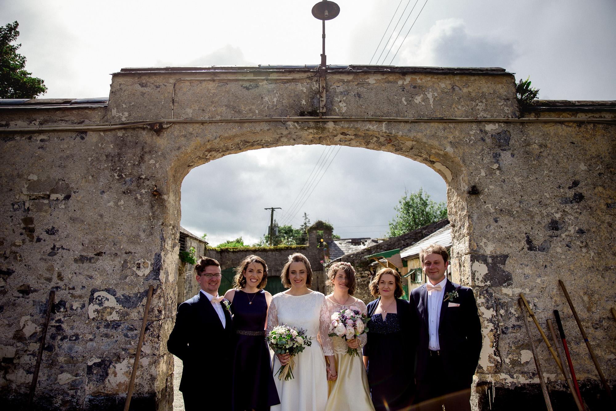 CLAIREBYRNEPHOTOGRAPHY-WEDDING-Ireland-cloncody-alternative-fun-Jen-Helena-12.jpg