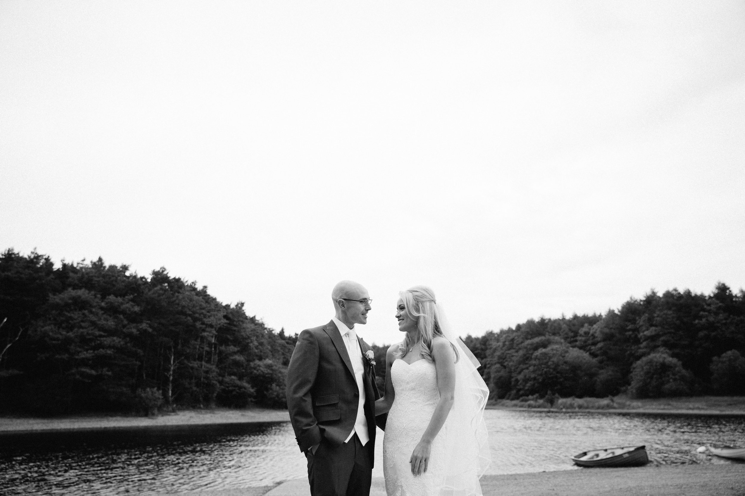Lisa & Terry // Wedding // Wicklow