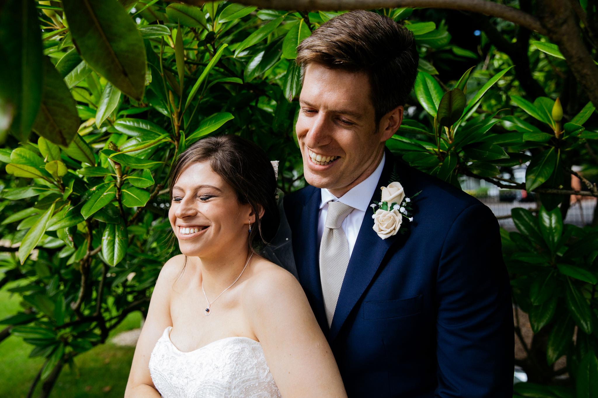 Danni & Rory // Wedding // Dublin