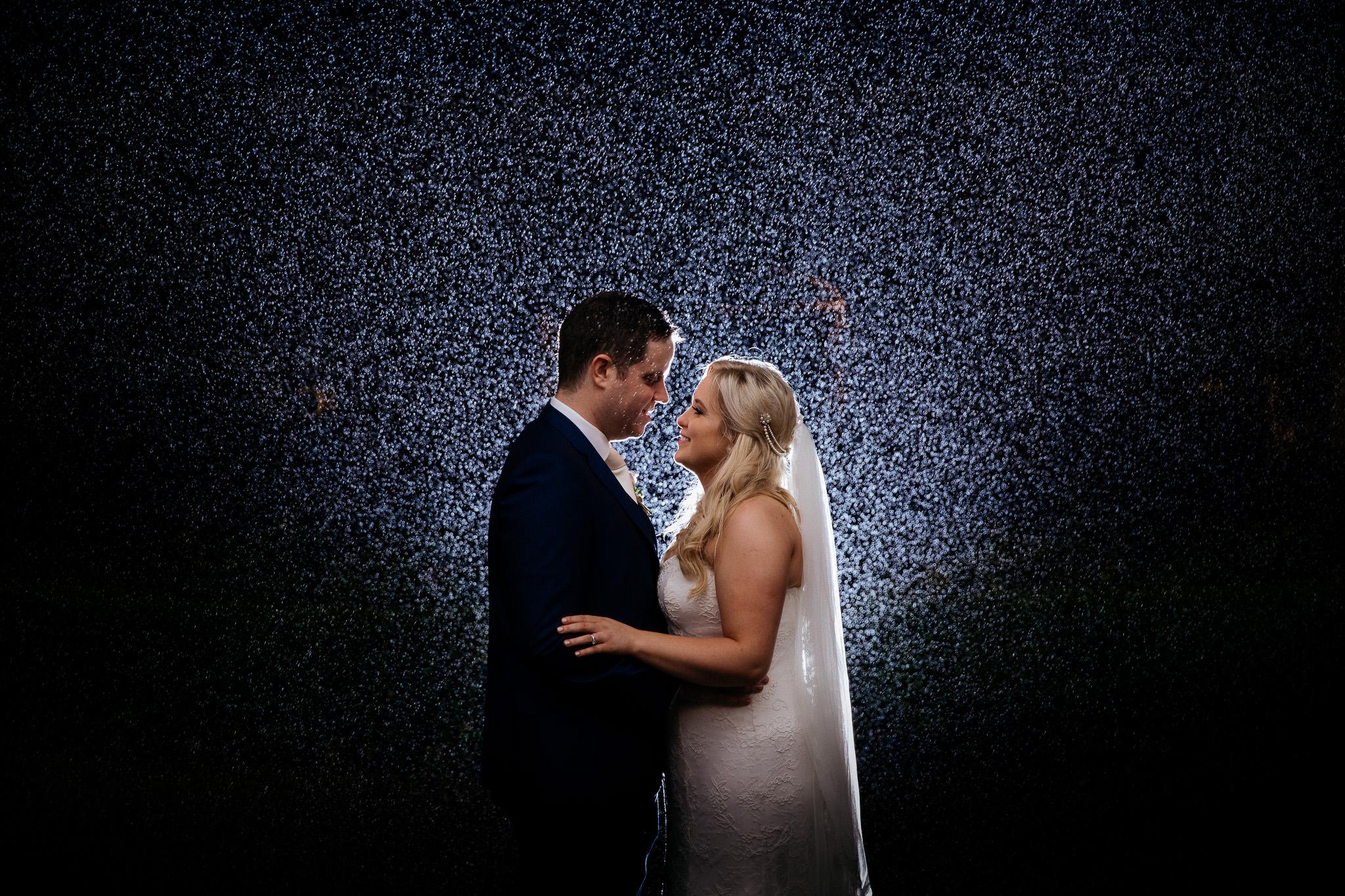 Sandra & Gearoid // Wedding // Clonabreany House