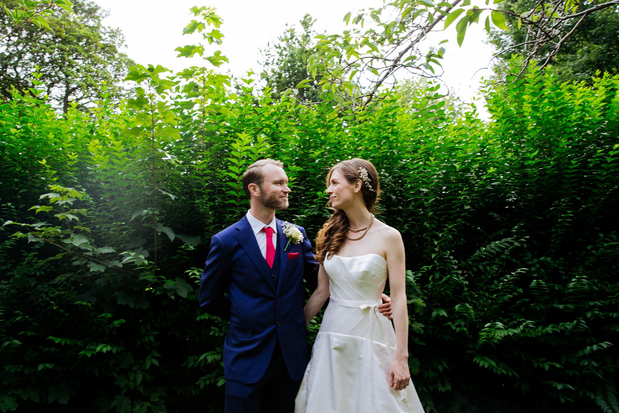 Eavan & Neill // Wedding // Dublin City