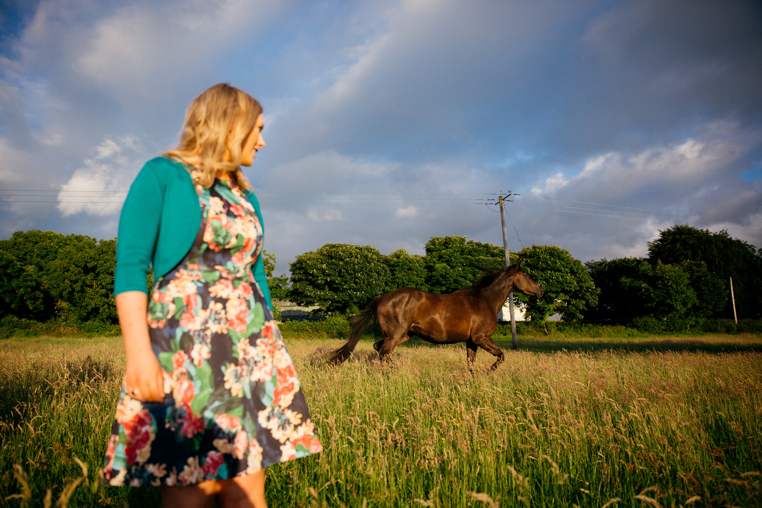 clairebyrnephotography-wedding-photography-ireland-engagement-sunset-farm-horses-35.jpg