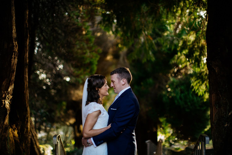 Paula & Joe // Wedding // Adare