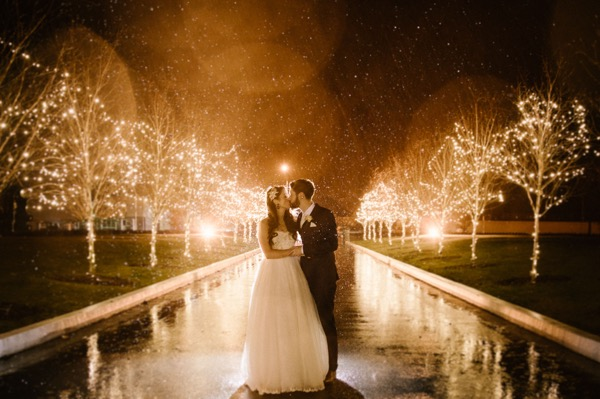 Denyce & Leonard // Wedding // Birr