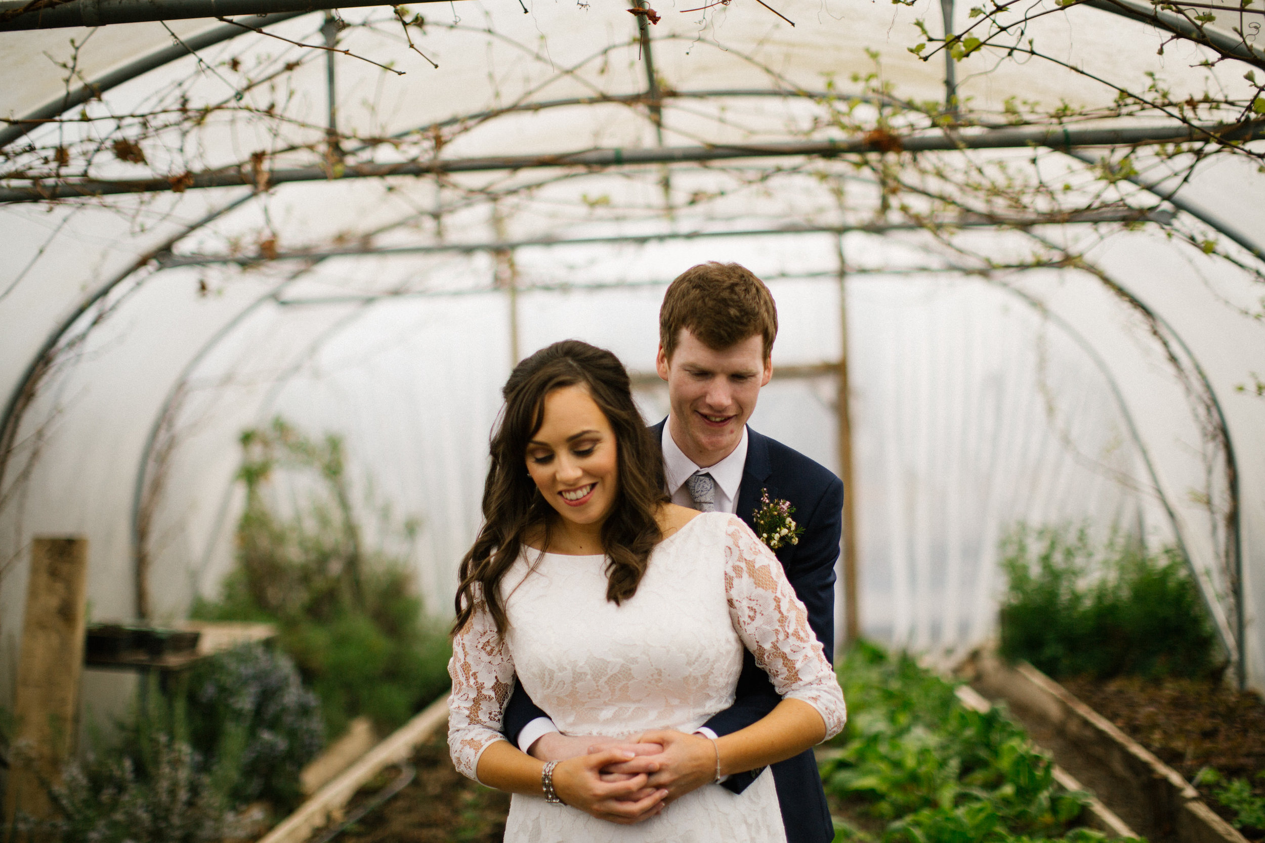 Jacqueline & Colin // Wedding // Tankardstown