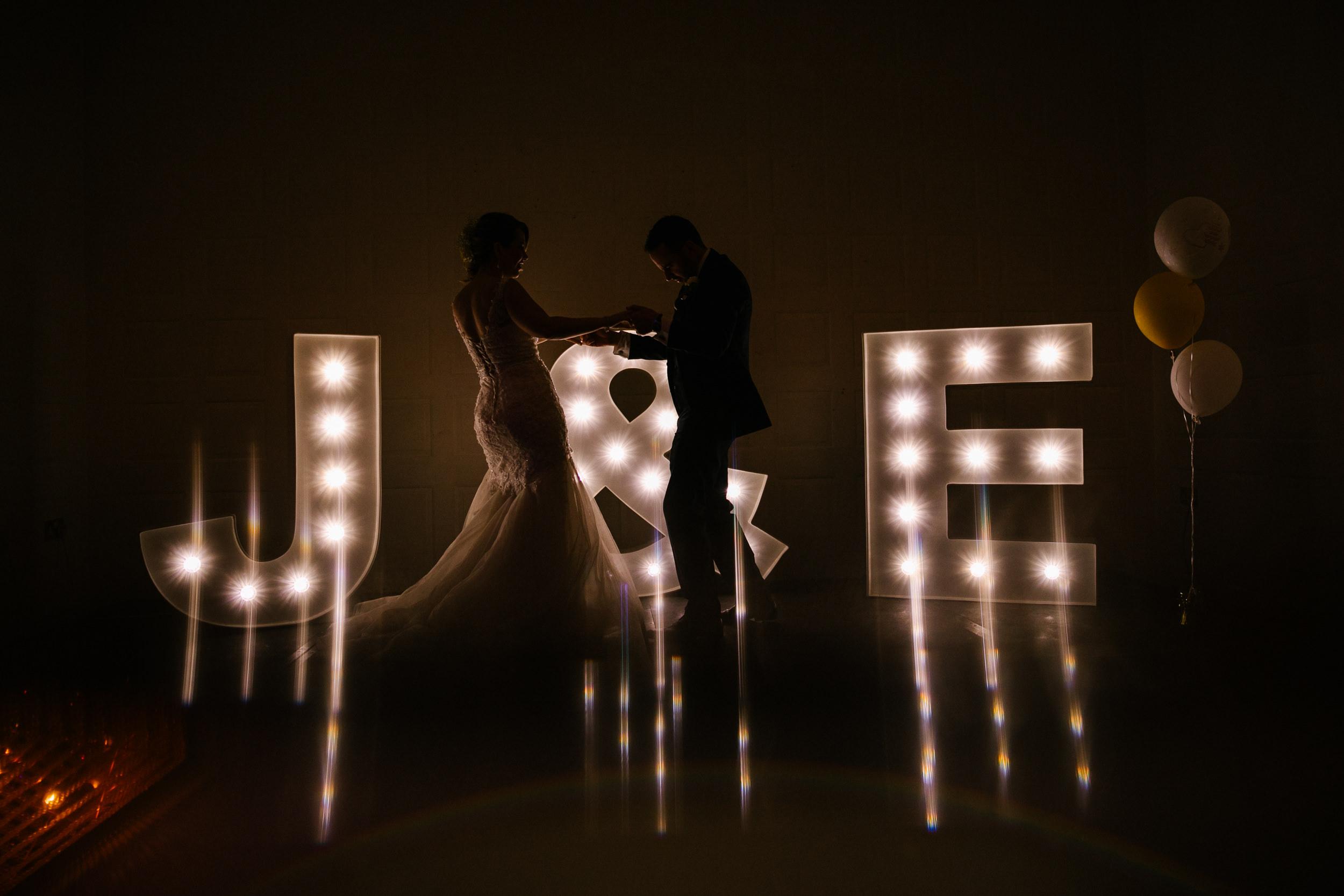Juliane & Enda // Wedding // Finnstown House