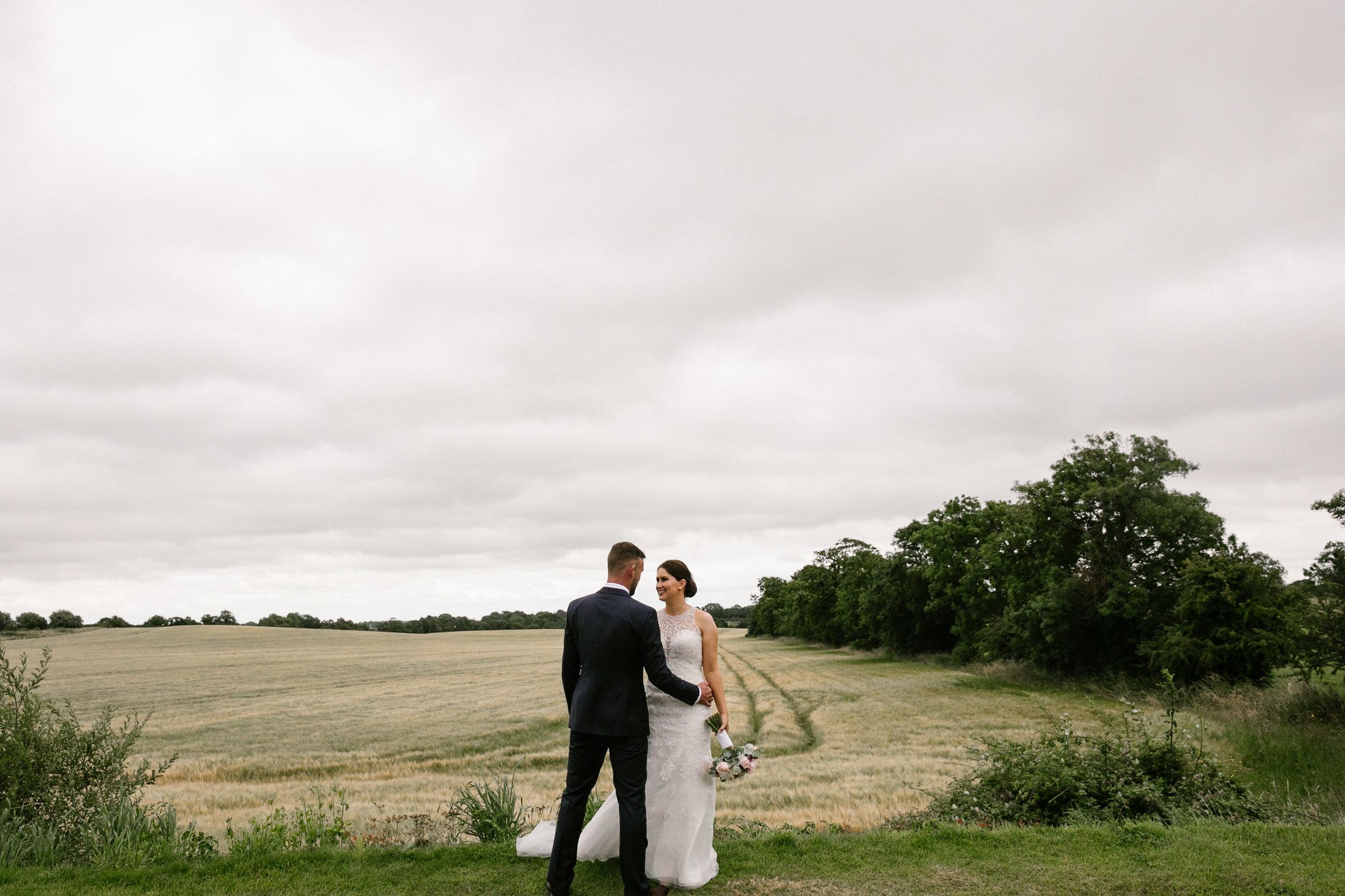 Deyna & Mark // Wedding // Knightsbrook Hotel