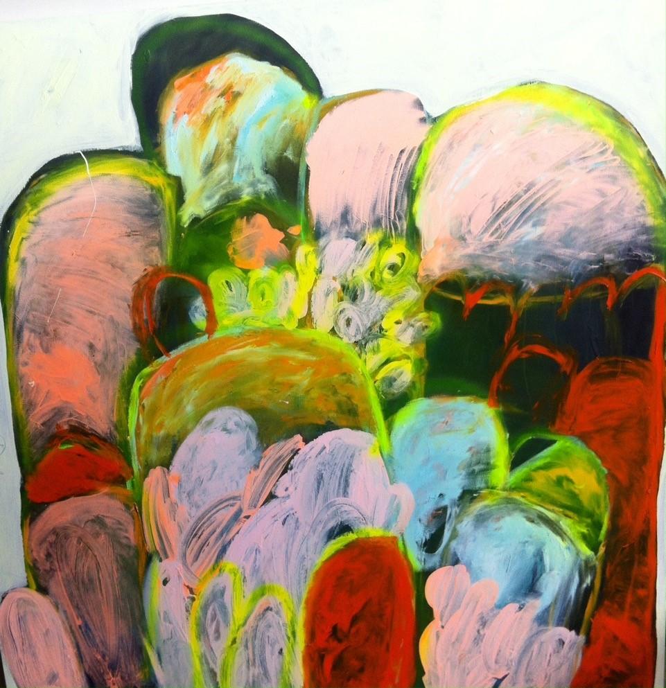 BLOOM #2 by Kate Debbo