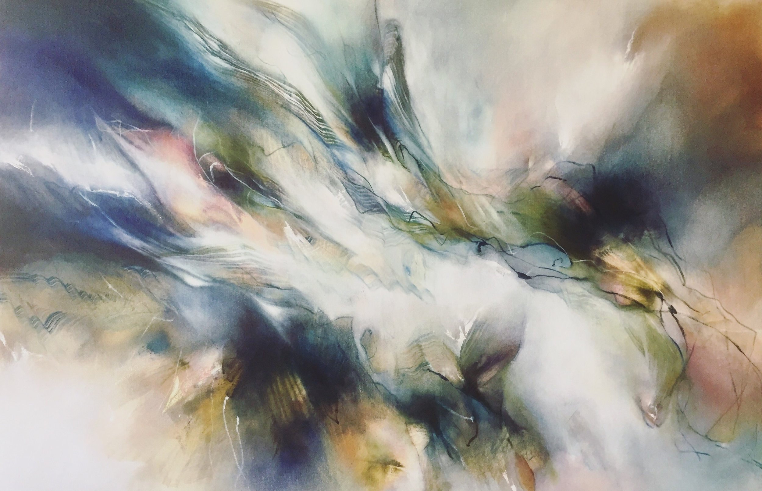 MEDUSA by Alice Linford Forte