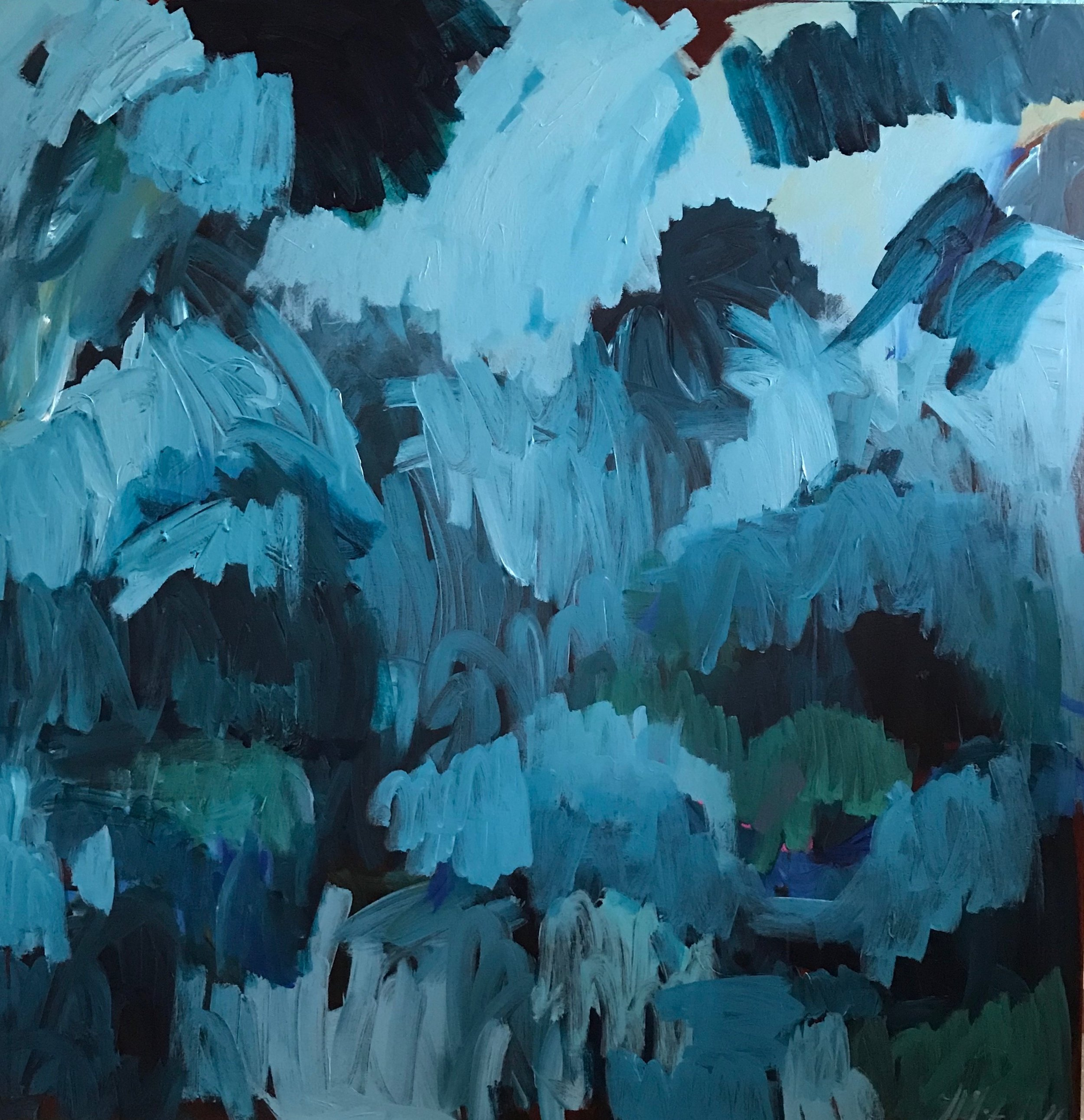 HIDDEN PLEASURES by Myra Mitchell