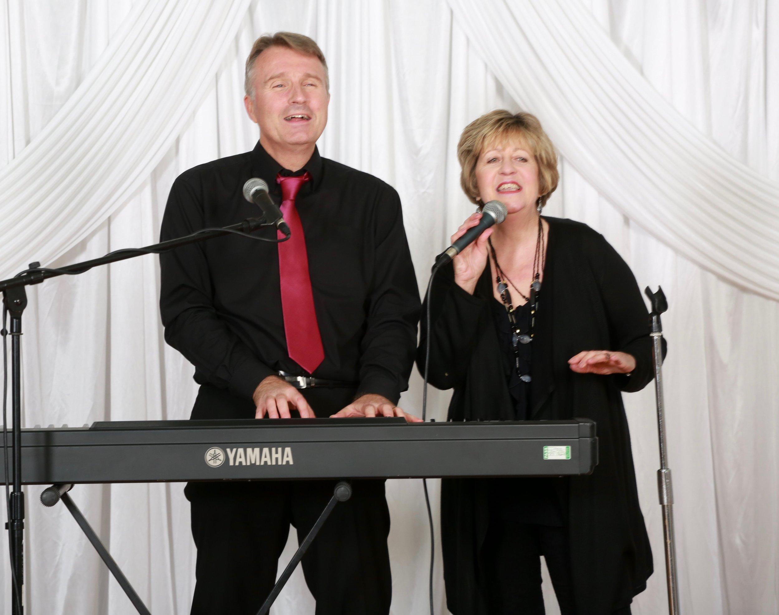 Acoustic Harmony Duo