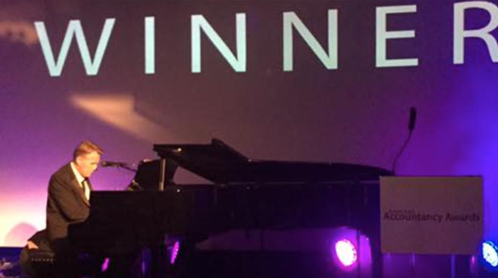 Hilton Newcastle - N.E.Accountancy Awards 2016