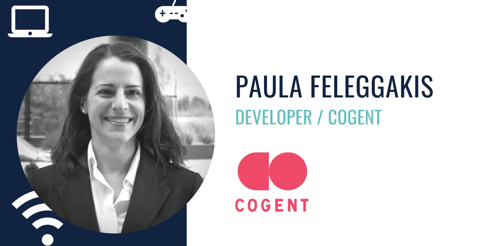 Paula is a recent career changer, making the switch from Electrical engineer to Software Developer. She loves the challenge of solving difficult problems alongside inspiring and honest human beings. Mum of two and learner for life, Paula still enjoys living in (what's left) of the analog world.