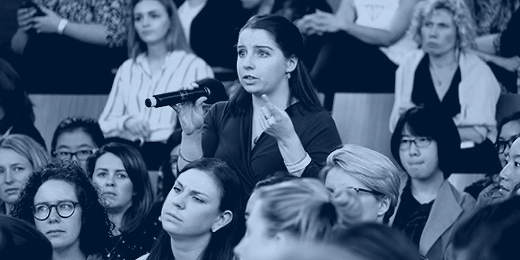 THIS IS THE ONE DAY EVENT WHERE WOMEN IN TECH COME TO: -