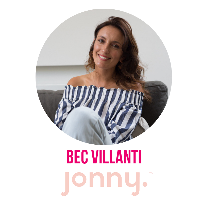 Bec Villanti hails from a background in event production, brand storytelling and hospitality, having based herself in Melbourne, Byron Bay and New York over the years. Currently residing in Melbourne, Bec has always had a passion for health, sustainability and finding balance amongst this crazy world. Jonny was born out of a mutual desire, between herself and two other Melbourne ladies, to shift the stigma, open up the conversation and disrupt the market surround safe sex and condoms. Bec runs the social media platforms, blog, partnerships and community engagements of Jonny.