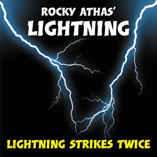 2007  Rocky Athas |  Lightning