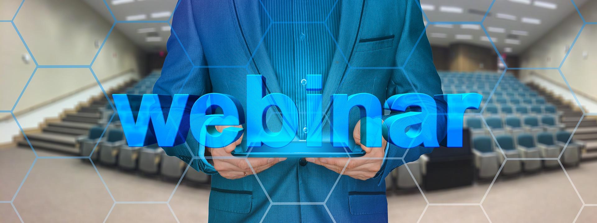 WEDnesday Webinar Series -