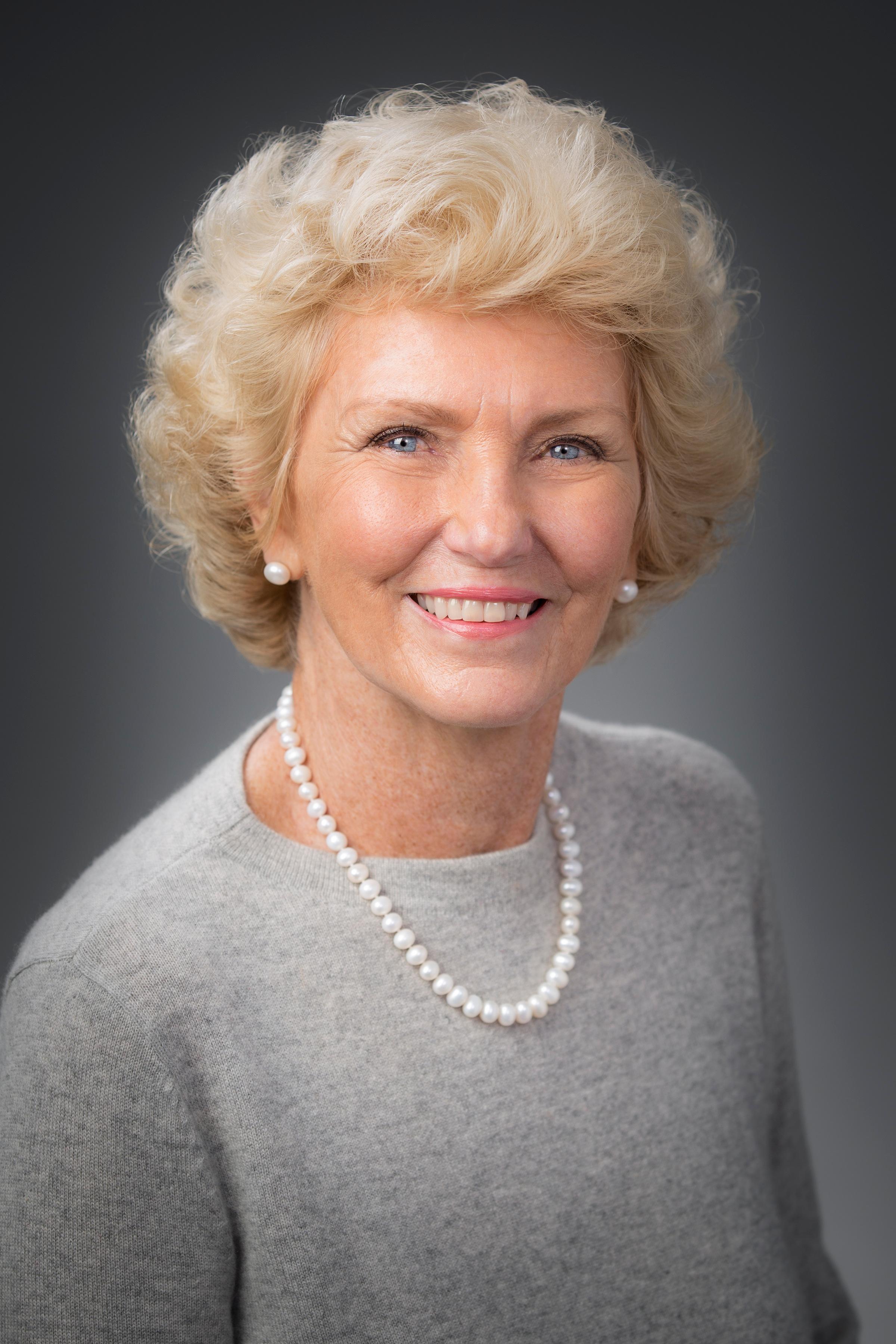 Cheryl Ryland, President & CEO