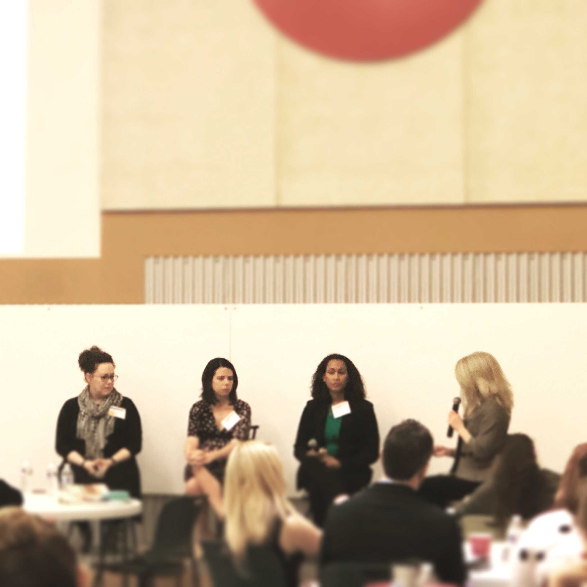 Panel - Cultivating Cultural Humility