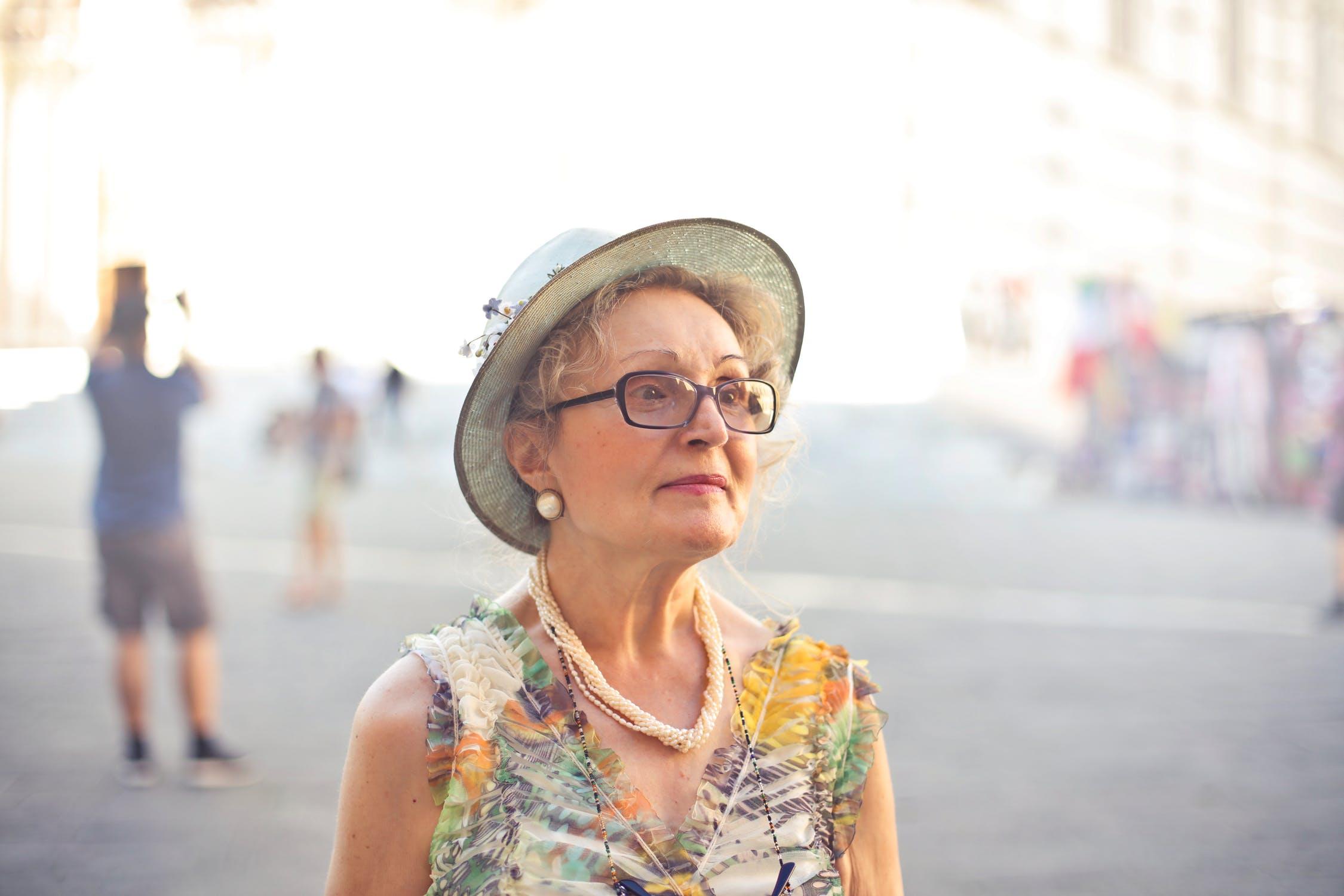 WOW Group - Women of Wisdom, 55+