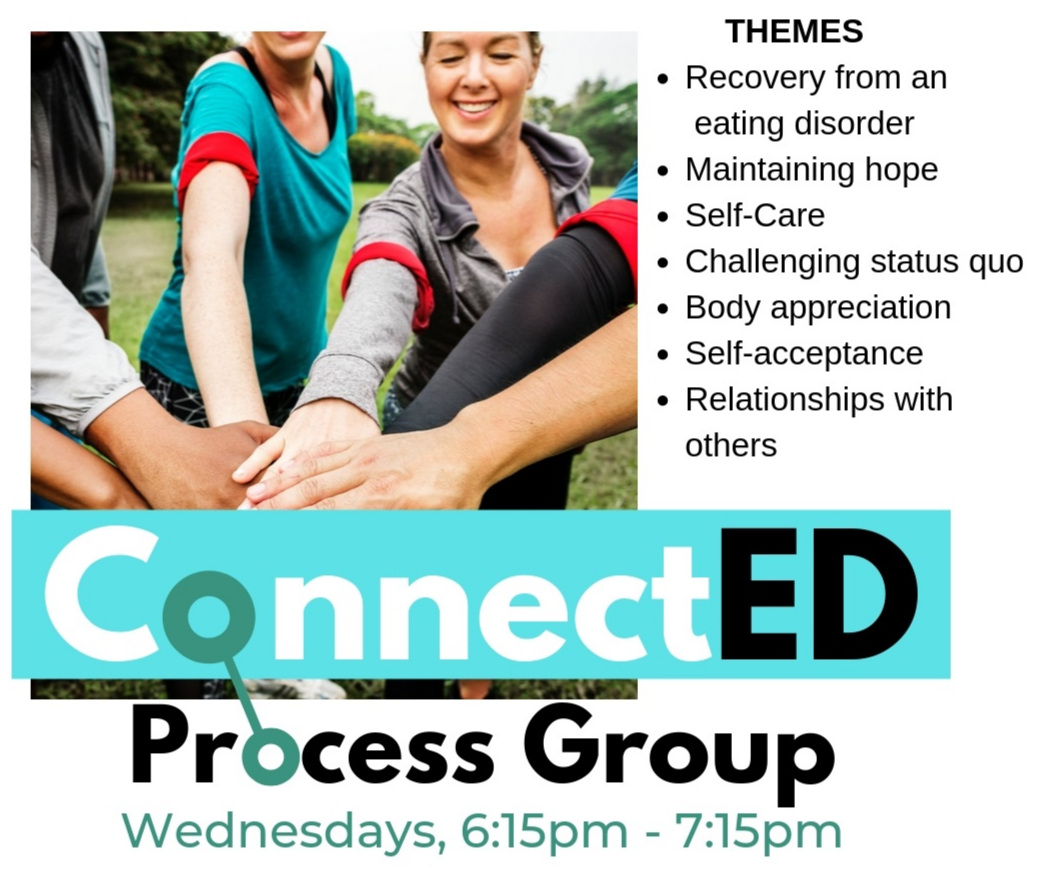 ConnectED Process Group - Click for more info