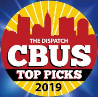 VOTE FOR US!!! - The Center is nominated for the Columbus DispatchBest Nutrition CenterandBest Charity EventClick here to vote every day until October 31st!