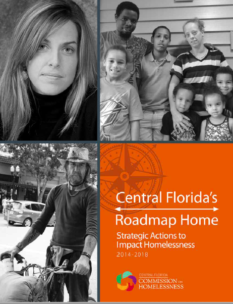 New report - Working with leadership and stakeholders in the three-county region of greater Orlando, we developed a plan to accelerate progress on ending homelessness.To read the full report, click here.
