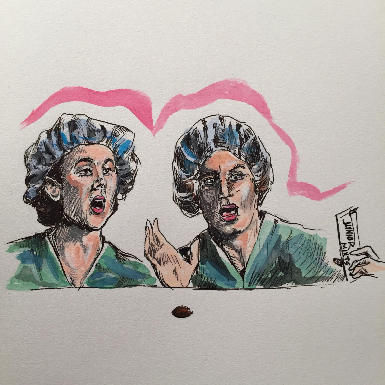 """Seinfeld: The Junior Mint"" ('93)"