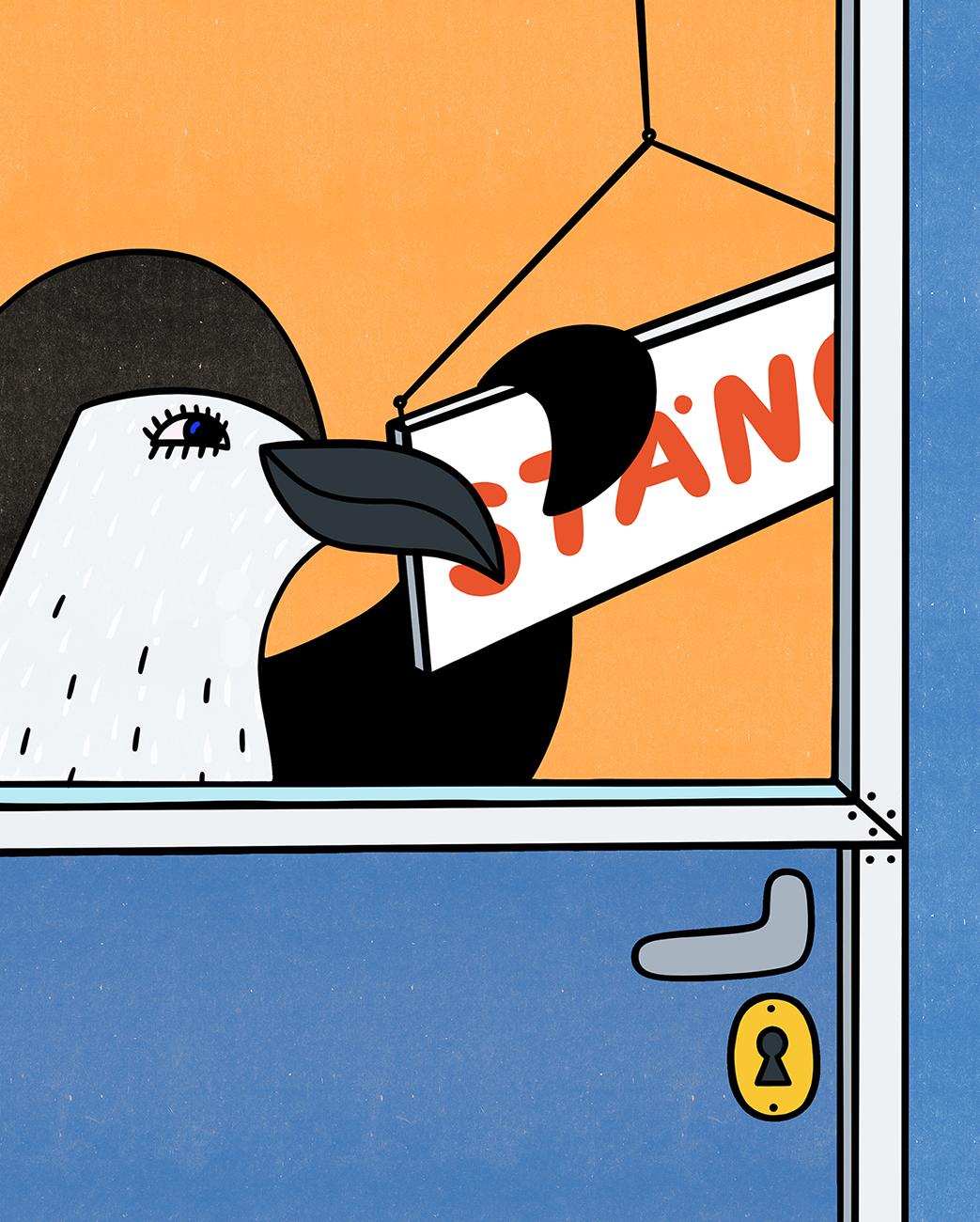 Pingvin Stänger.jpg