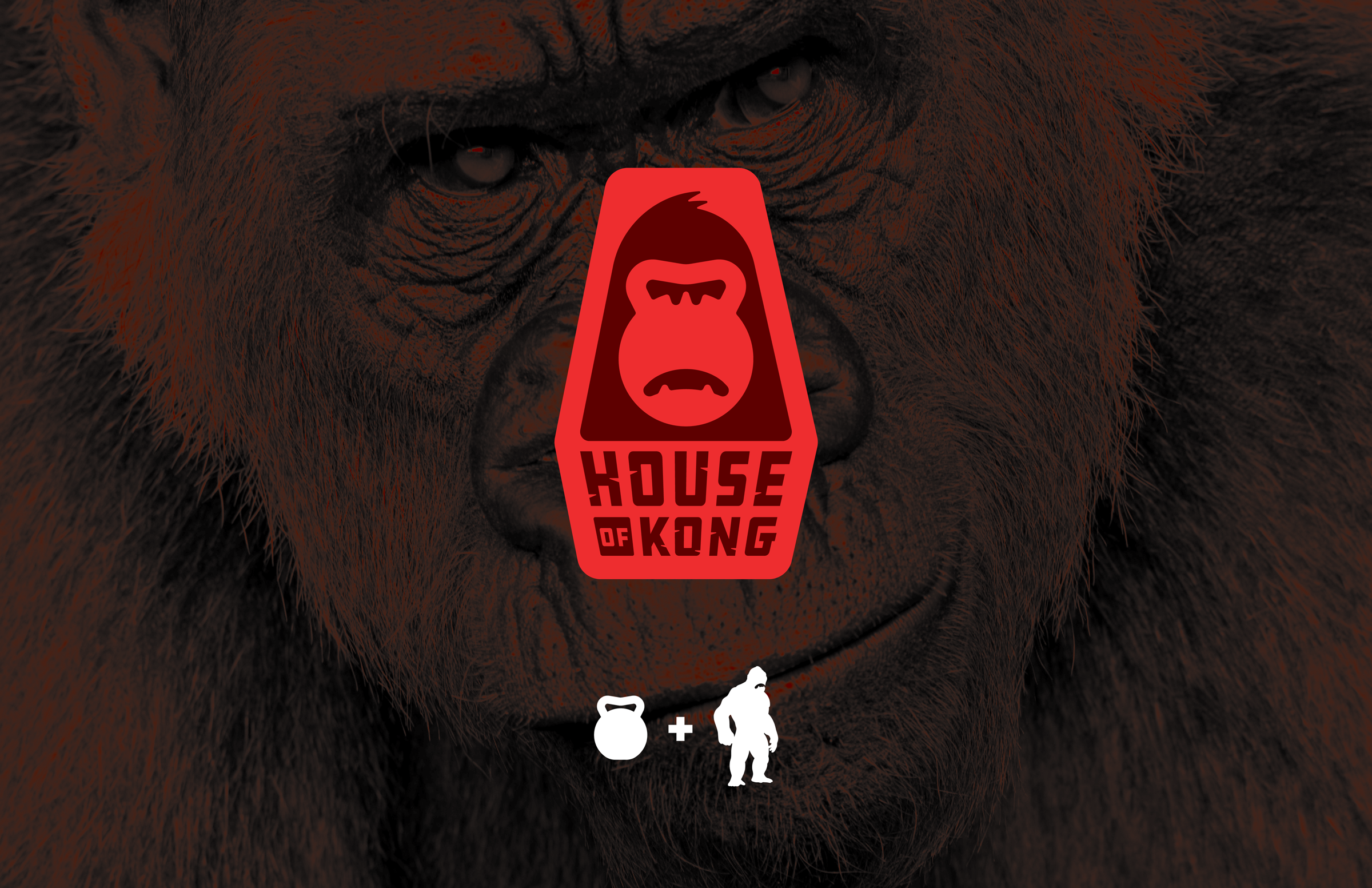 House of Kong logo