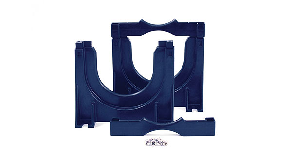 9920-101464 in.clear mounting stand