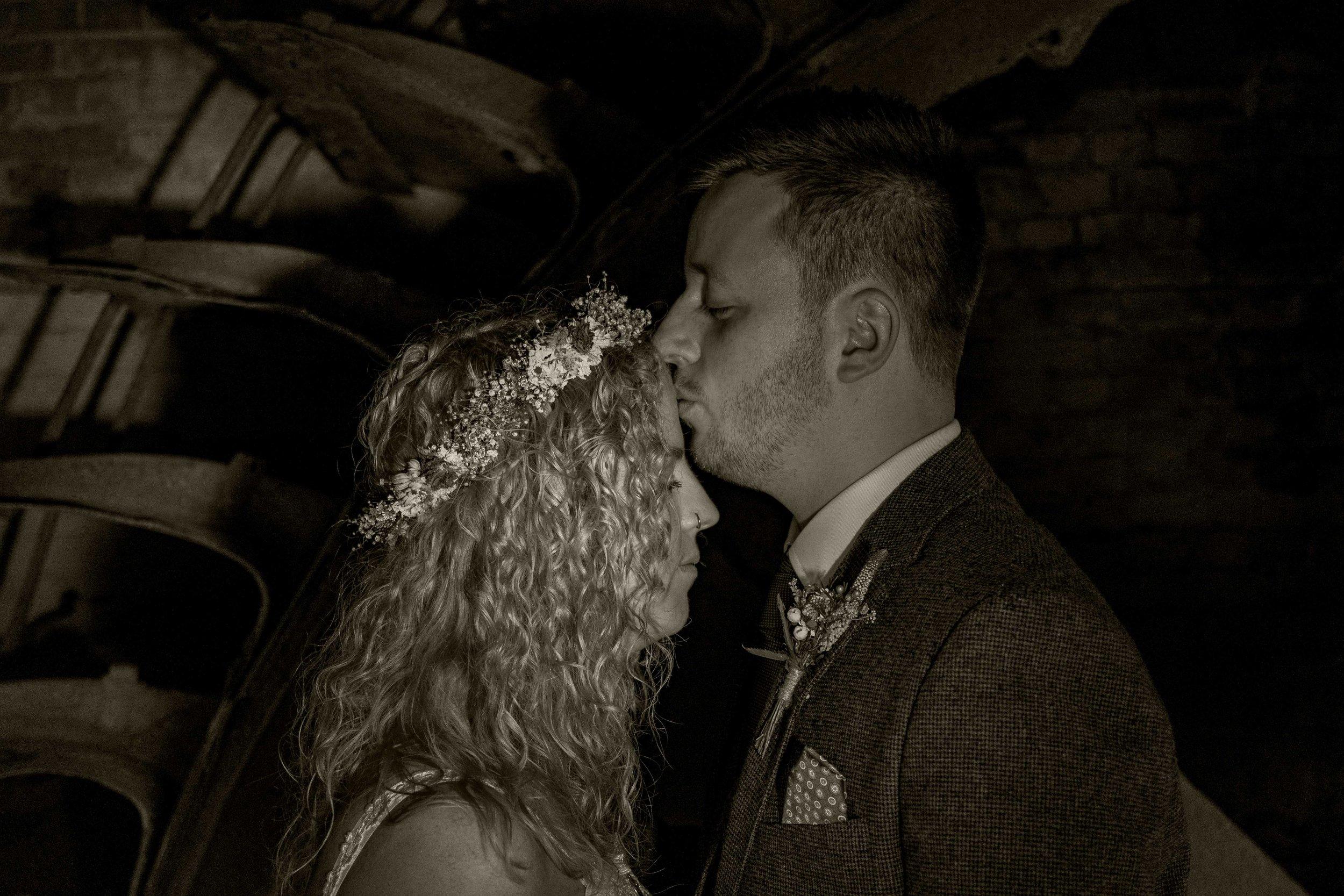 Brendan and Perri - Congratulations