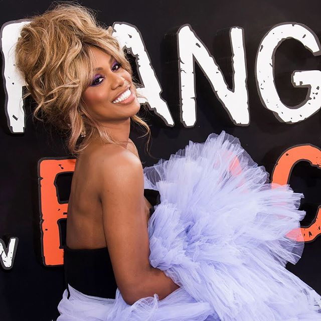 """Orange is the New Black"" premiere"