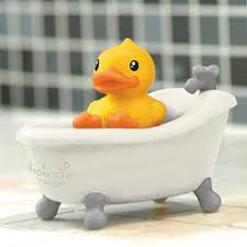 Get in touch with your inner duck!