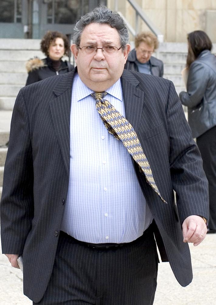 Claudio Papapietro from EmptyMansionsBook.com